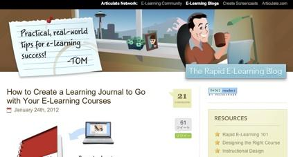 The-Rapid-eLearning-Blog